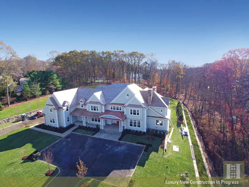 198 WEST HILLS ROAD, New Canaan, $5,295,000, Web #: 170007273