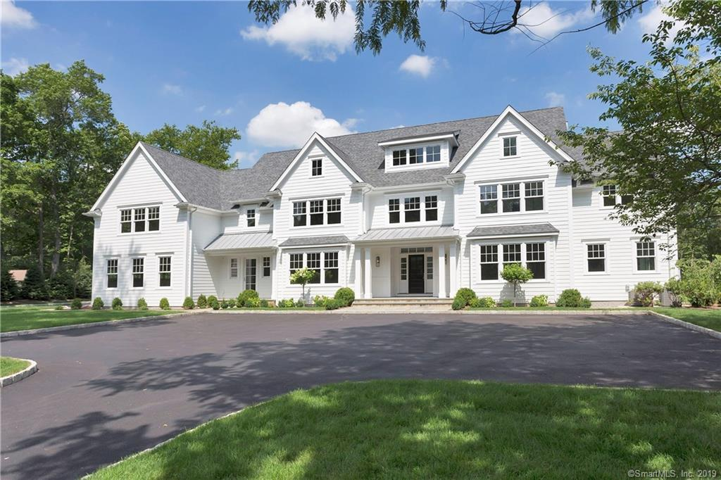 258 CEDAR LANE, New Canaan, $3,395,000, Web #: 170020282