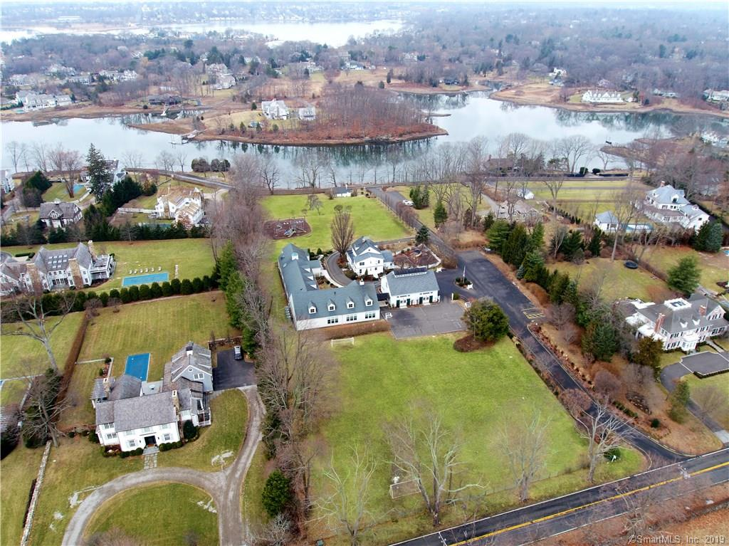 90 PEAR TREE POINT ROAD, Darien, $10,000,000, Web #: 170053050