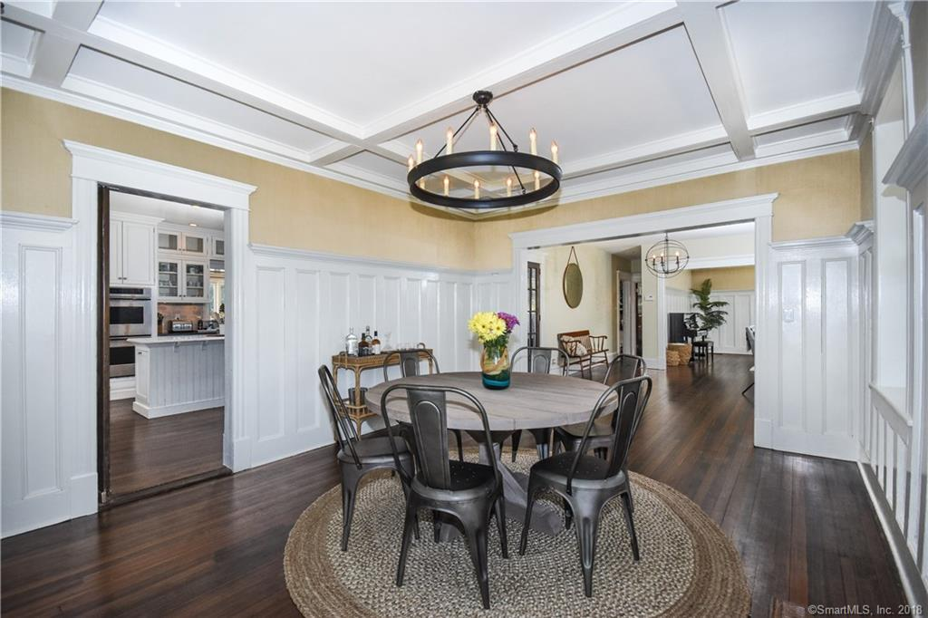 17 GOODWIVES RIVER ROAD, Darien, $2,350,000, Web #: 170071762