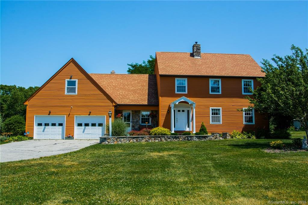 232 West Road Salem Connecticut 06420 439000 For Sale Halstead