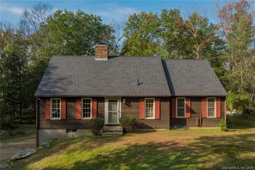 345 Darling Road Salem Connecticut 06420 254000 For Sale