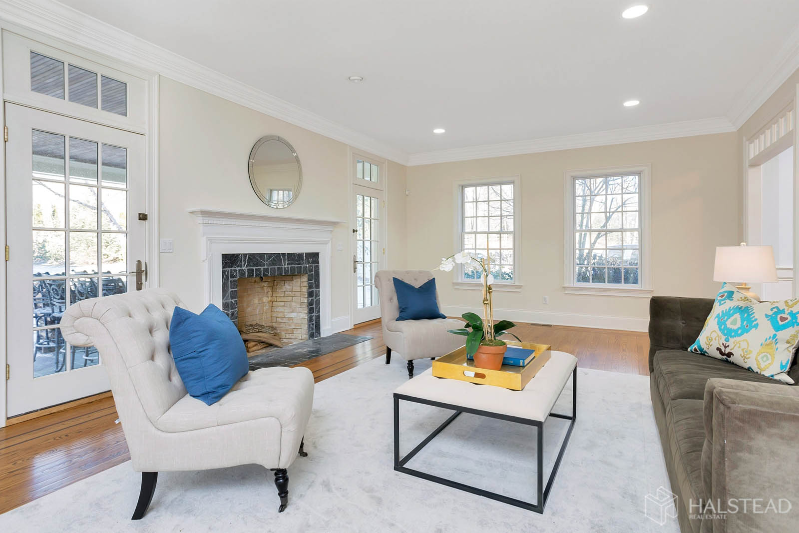 95 INDIAN WATERS DRIVE, New Canaan, $2,295,000, Web #: 170150519