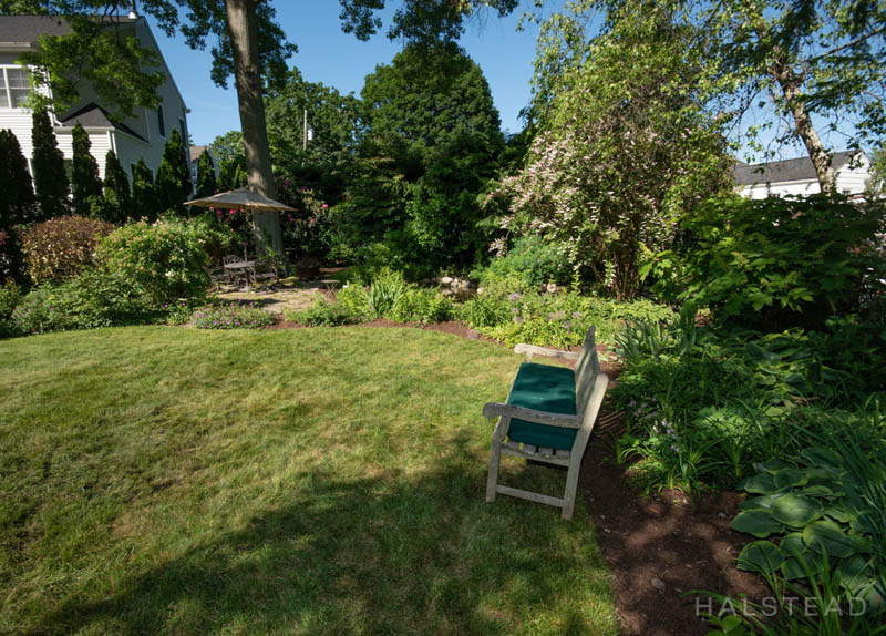 72 FITCH AVENUE, Darien, $865,000, Web #: 170161922