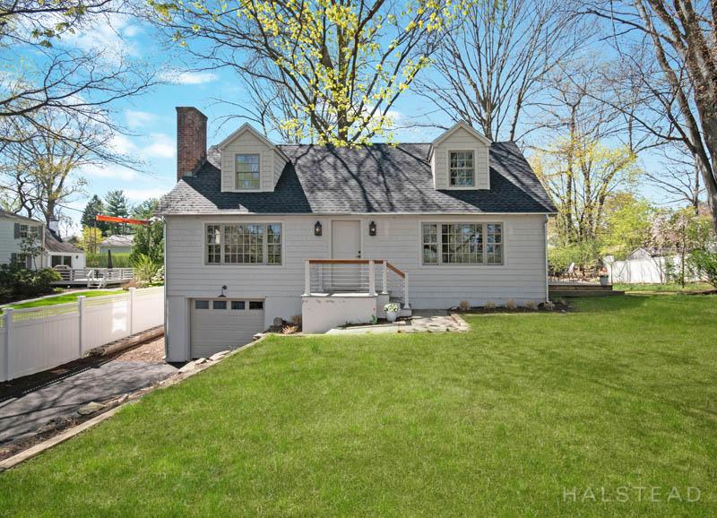 2 BURCHARD LANE, ROWAYTON, $925,000, Web #: 170188350