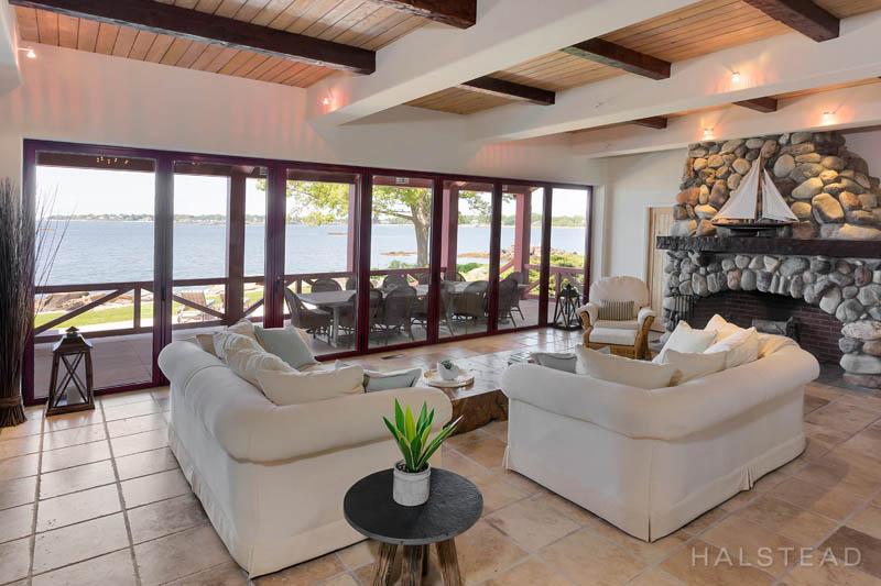 8 PRATT ISLAND, Darien, $6,799,000, Web #: 170200737