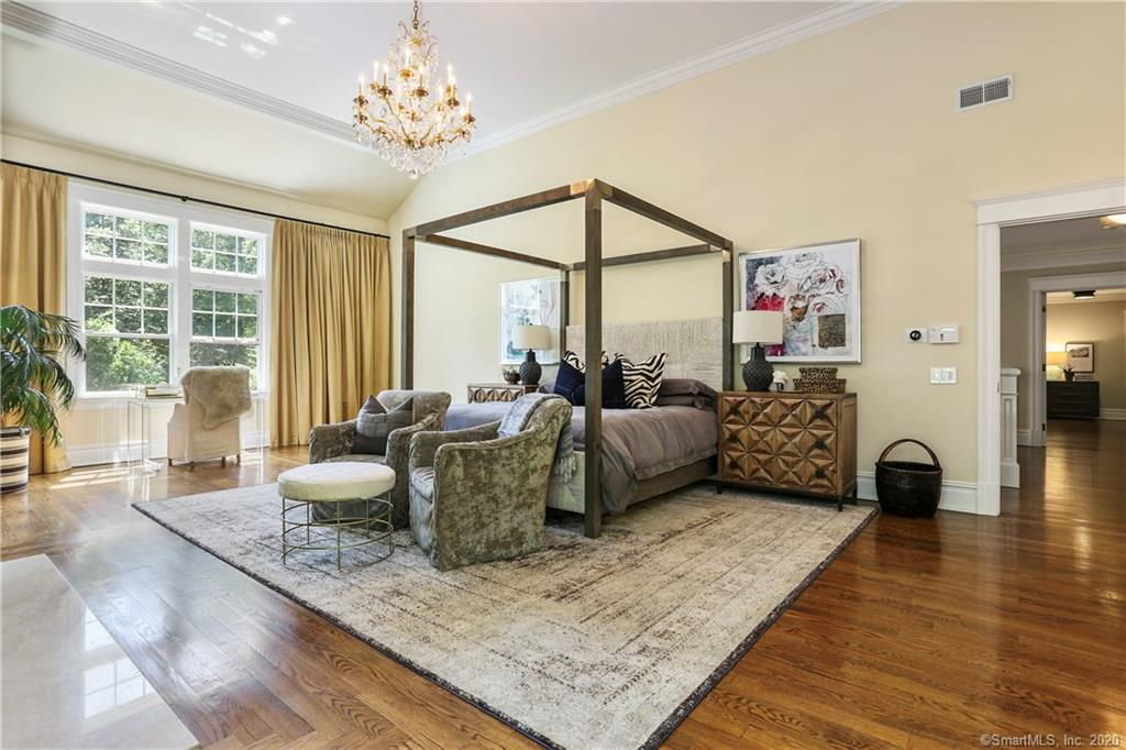 14 HYCLIFF ROAD, Greenwich, $3,999,000, Web #: 170269041