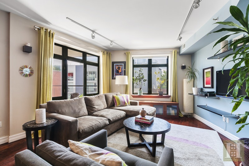 35 UNDERHILL AVENUE A4A, Prospect Heights, $1,250,000, Web #: 17027330
