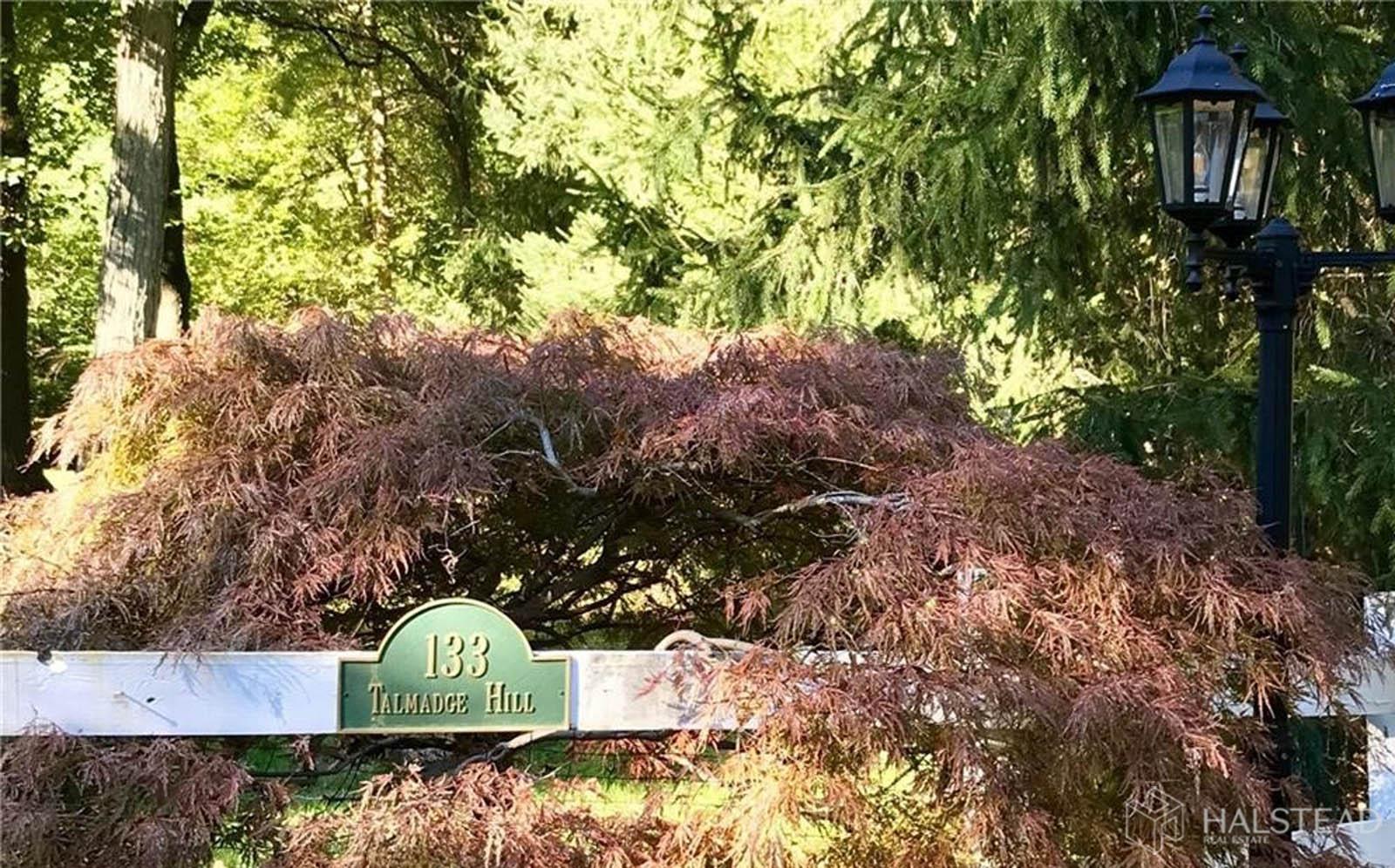133 TALMADGE HILL ROAD, New Canaan, $1,195,000, Web #: 170296898