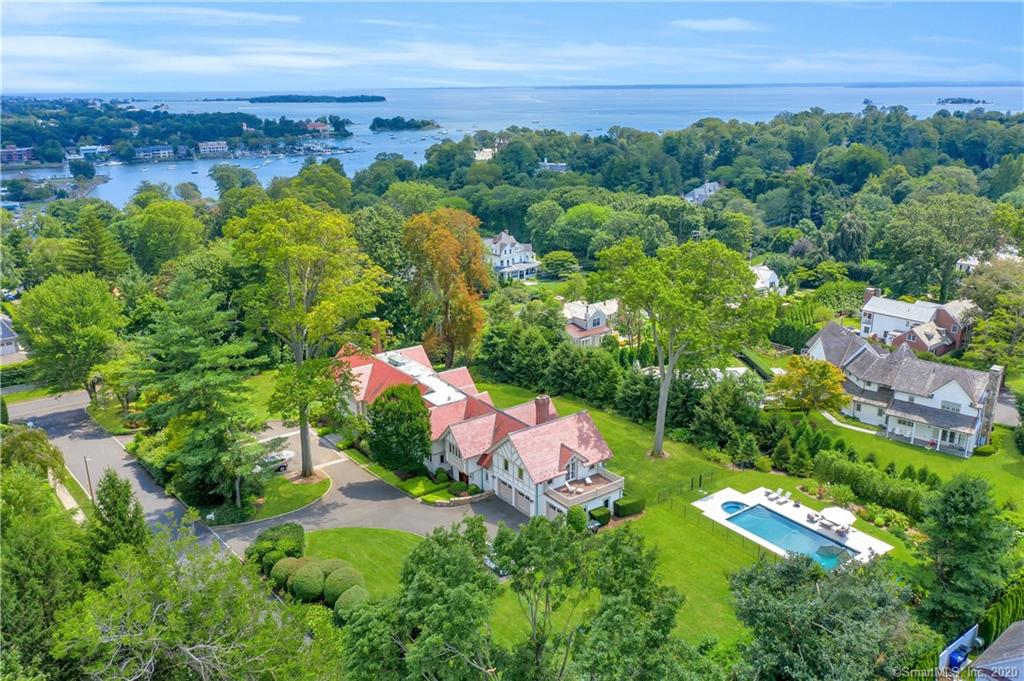 20 BUSH AVENUE, Greenwich, $6,250,000, Web #: 170323452