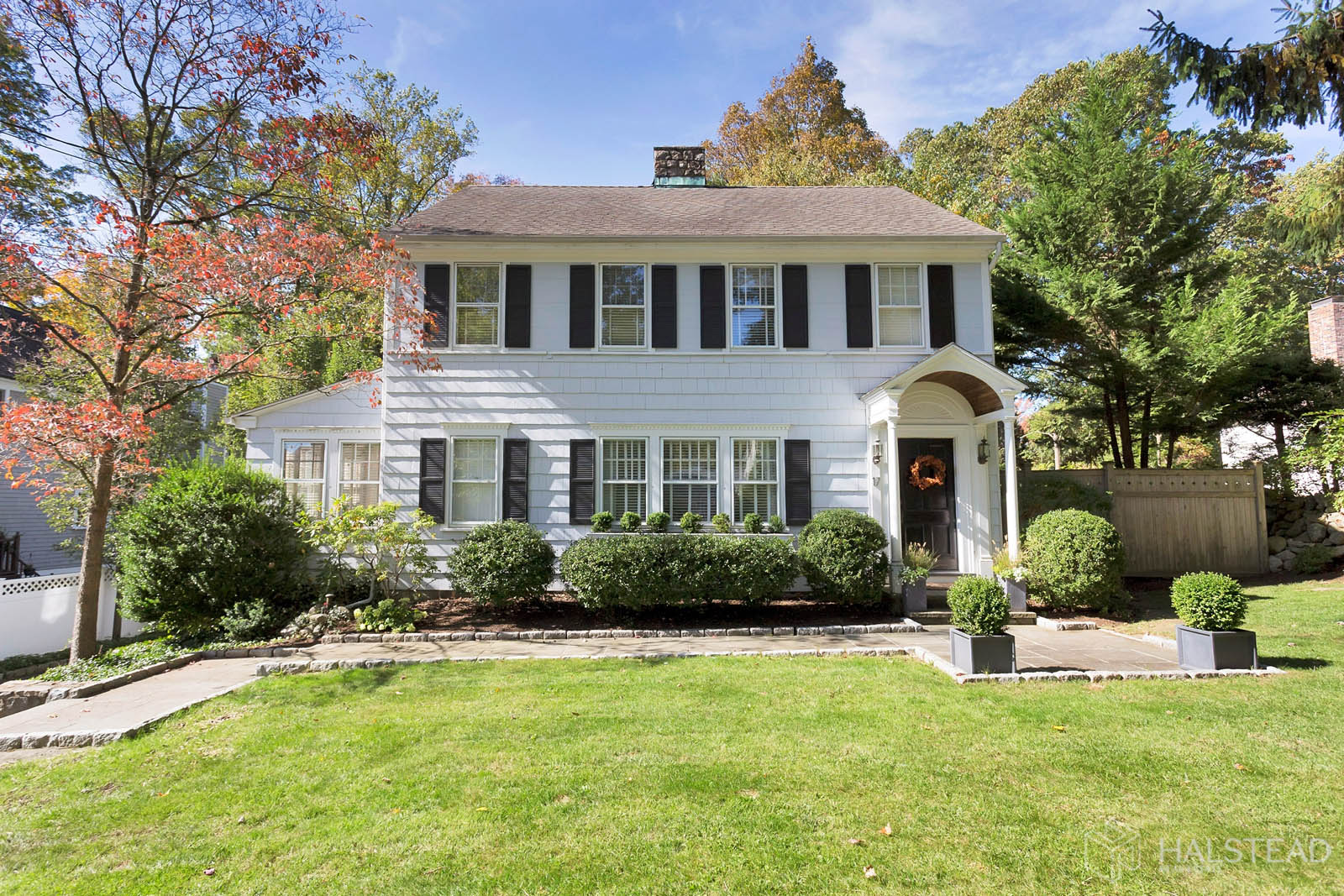 17 CLIFF AVENUE, Darien, $1,175,000, Web #: 170353746