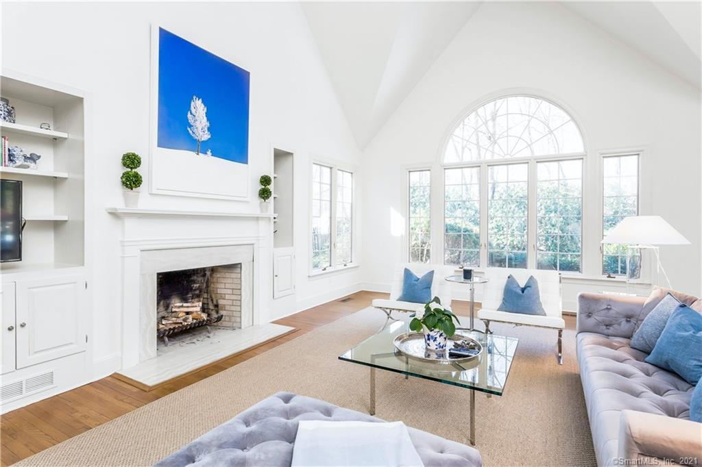 101 OENOKE LANE, New Canaan, $1,795,000, Web #: 170378771