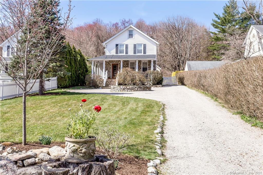 223 SILVERMINE AVENUE, Norwalk, $935,000, Web #: 170381017