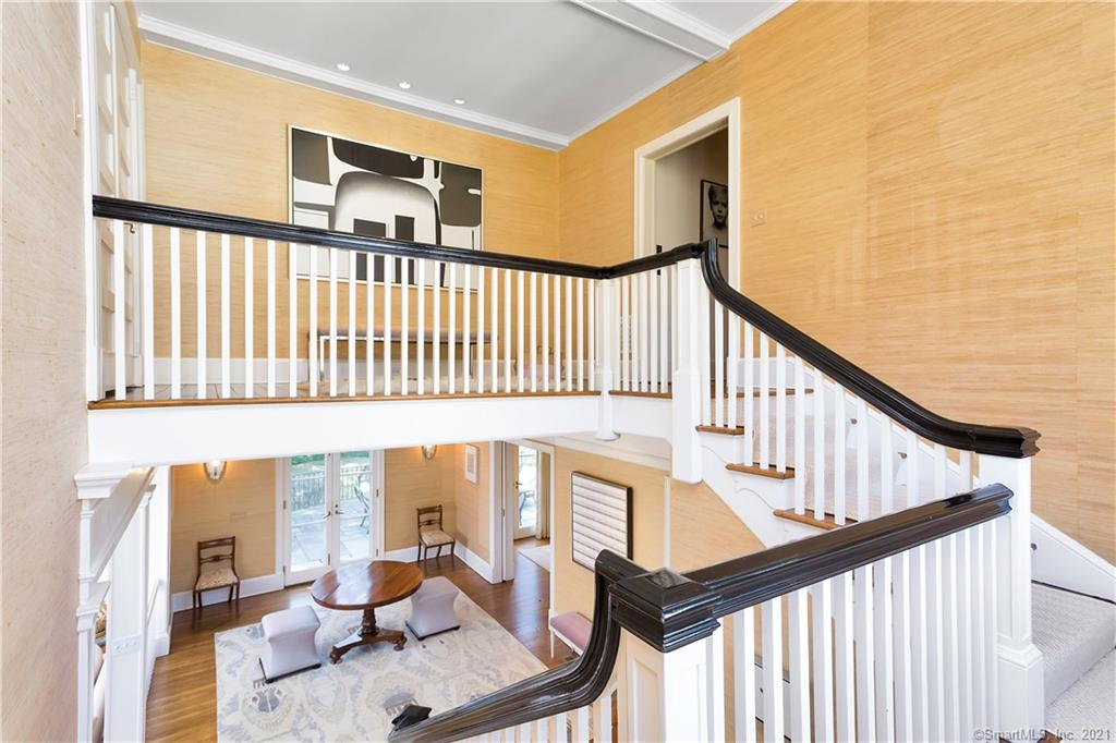 343 WAHACKME ROAD, New Canaan, $4,325,000, Web #: 170382755