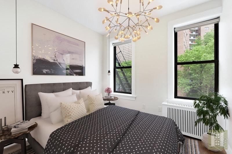 556 WEST 126TH STREET 53, Harlem, $4,000, Web #: 17041394
