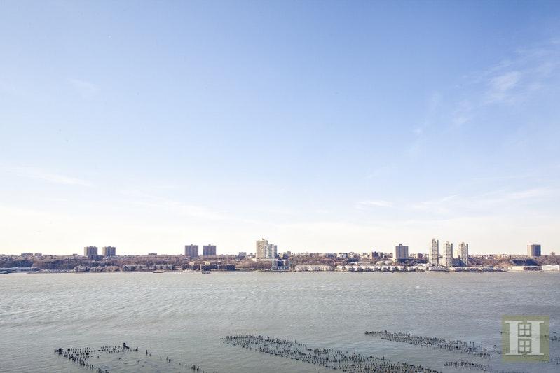60 RIVERSIDE BOULEVARD 1607, Upper West Side, $1,660,000, Web #: 17046533