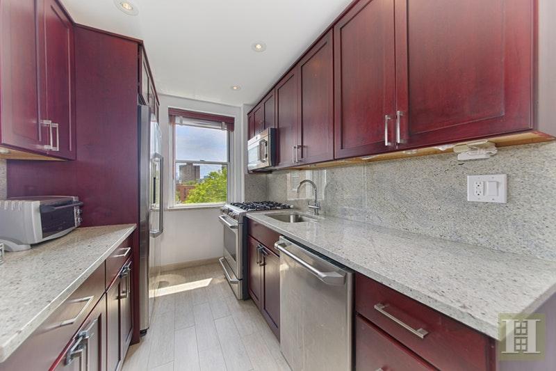 550 GRAND STREET, Lower East Side, $909,000, Web #: 17073747