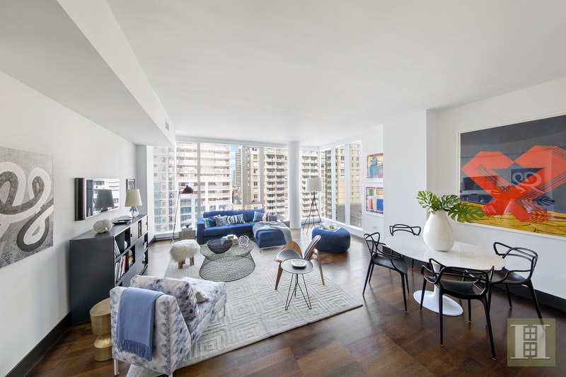 151 EAST 85TH STREET 12H, Upper East Side, $2,995,000, Web #: 17080788
