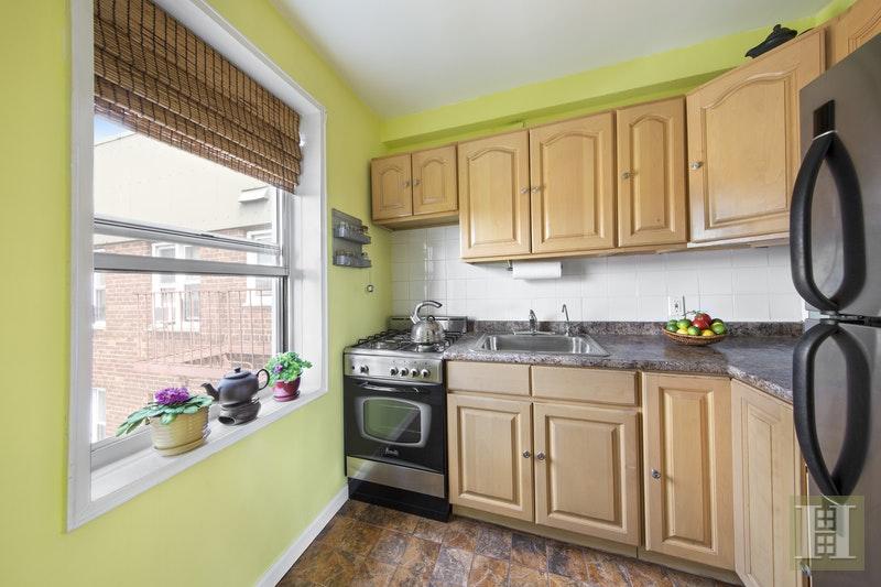 81 -15 35TH AVENUE 6E, Jackson Heights, $359,000, Web #: 17087450