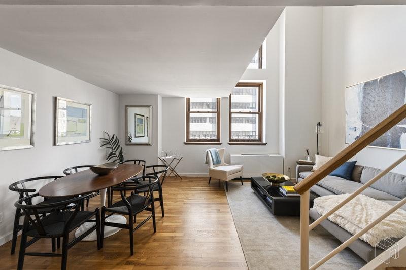 305 SECOND AVENUE 721, Gramercy Park, $1,795,000, Web #: 17110677