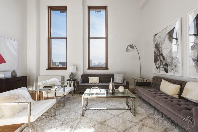 305 SECOND AVENUE 542, Gramercy Park, $3,875,000, Web #: 17110887