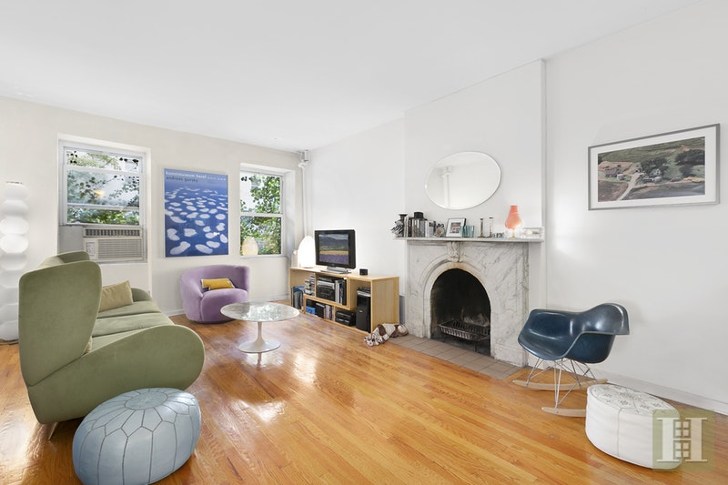 48 West 48th Street PARLOR Chelsea NYC 48 Price Not Impressive Parlor Interior Design Property