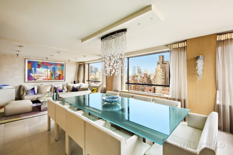 190 EAST 72ND STREET 24B, Upper East Side, $5,745,000, Web #: 17142157