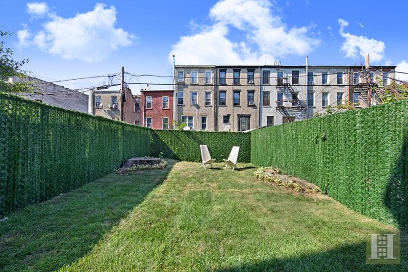863 SAINT MARKS AVENUE GARDEN, Crown Heights, $629,000, Web #: 17154442