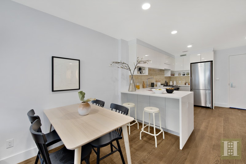 863 SAINT MARKS AVENUE 1A, Crown Heights, $569,000, Web #: 17154492