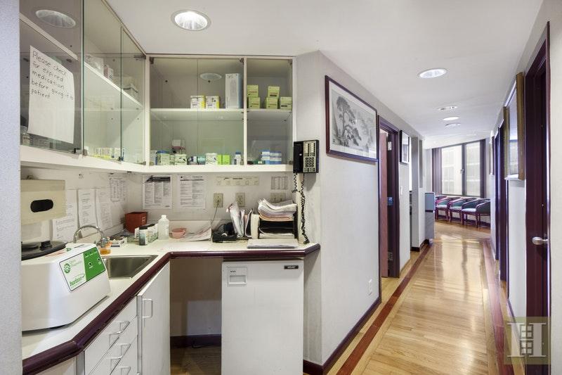 LARGE MEDICAL CONDO MADISON AVE, Murray Hill Kips Bay, $10,000, Web #: 17161548