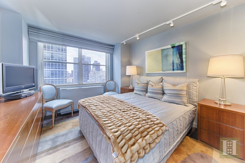 245 EAST 54TH STREET 16H, Midtown East, $699,000, Web #: 17162643