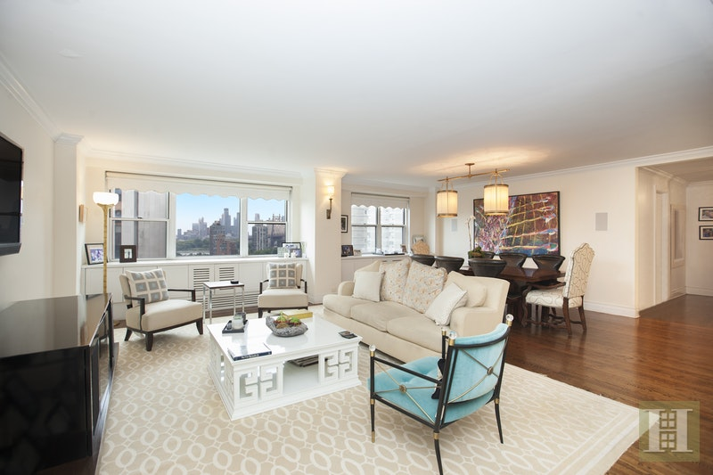 1175 YORK AVENUE 14FG, Upper East Side, $2,395,000, Web #: 17182320