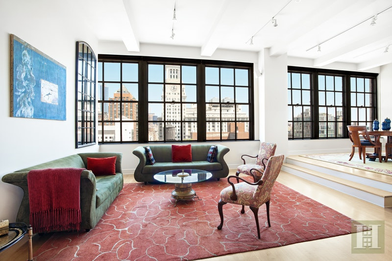 111 FOURTH AVENUE PH12MN, Greenwich Village, $2,450,000, Web #: 17188957