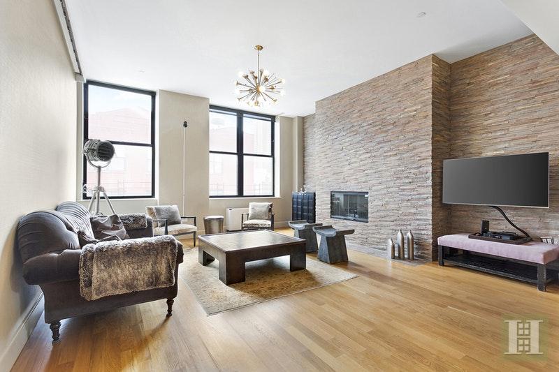 421 WEST 54TH STREET 4D, Midtown West, $3,495,000, Web #: 17193985