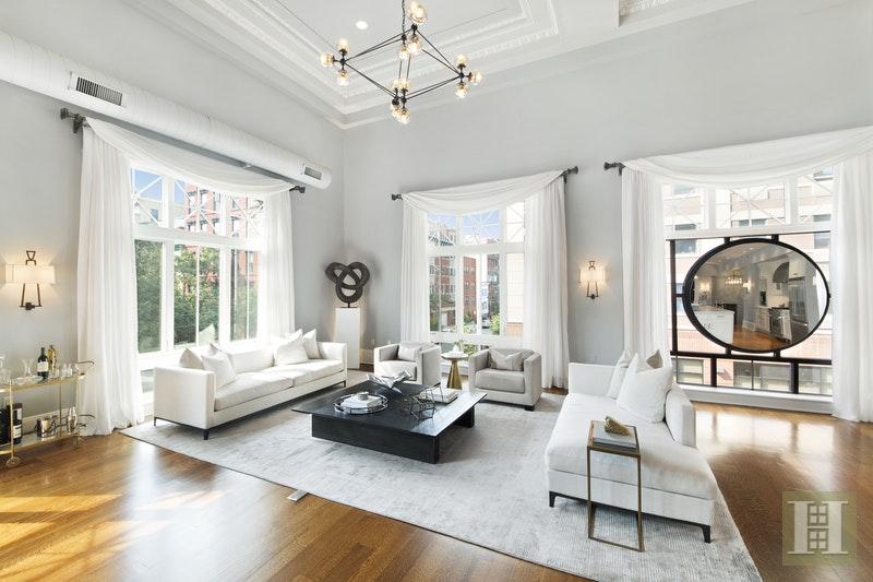 313 1ST ST PH, Hoboken, $2,470,000, Web #: 17194186
