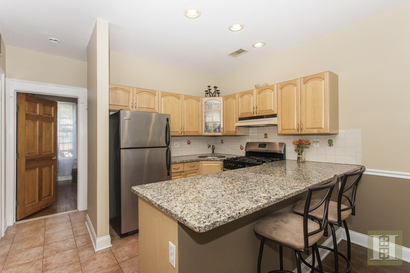 68 SUSSEX ST 2, Jersey City Downtown, $618,000, Web #: 17200130