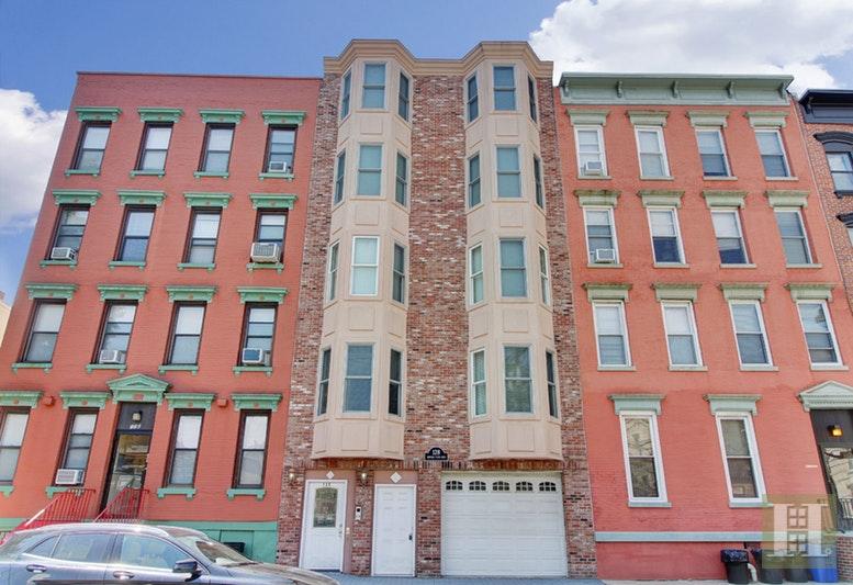 128 ADAMS STREET 1, Hoboken, $0, Web #: 17205722