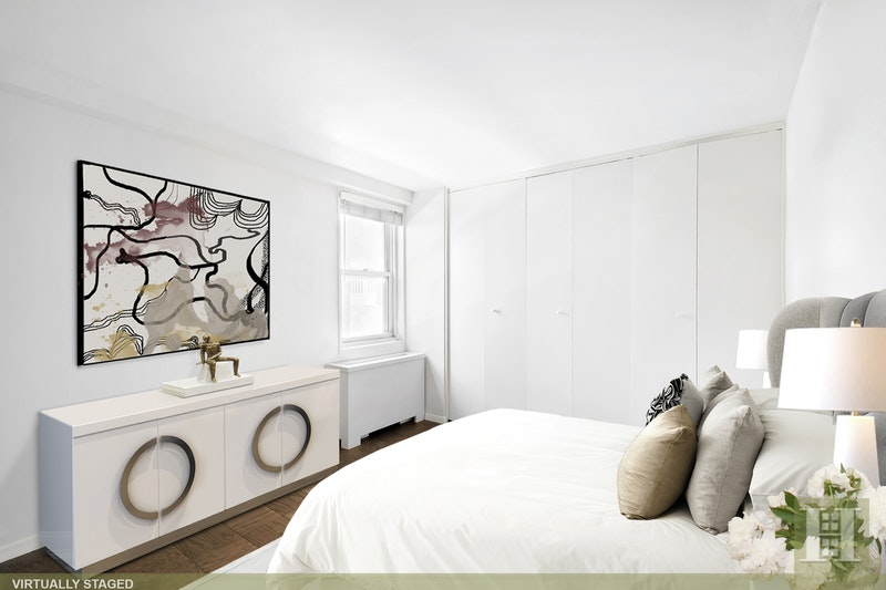 165 WEST 66TH STREET 12V, Upper West Side, $599,000, Web #: 17205971