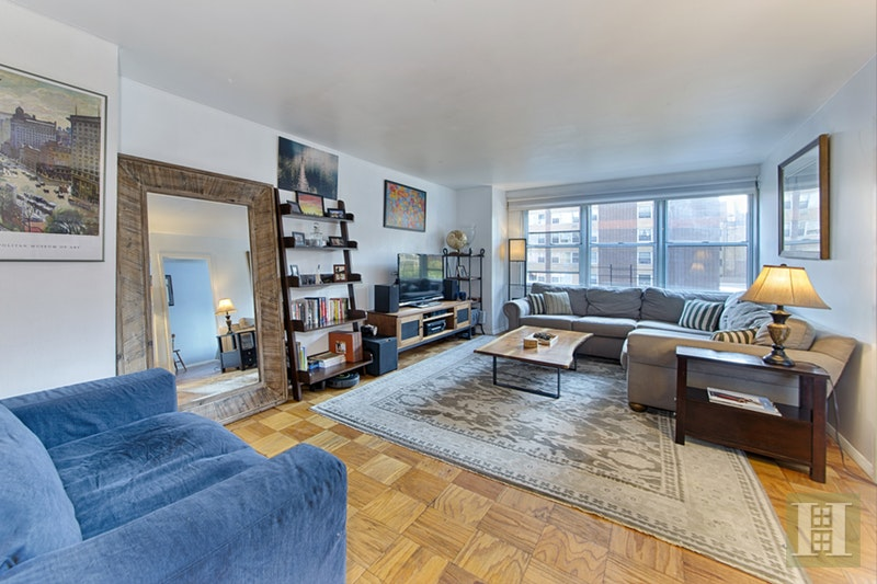 245 EAST 25TH STREET 4B, Gramercy Park, $895,000, Web #: 17218433
