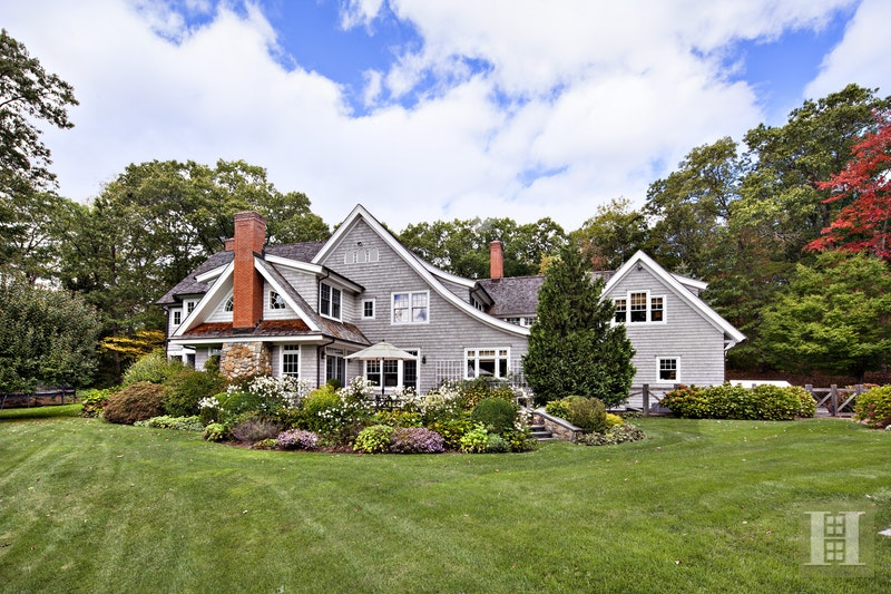 284 STONE HILL ROAD, Pound Ridge, $2,275,000, Web #: 17225651