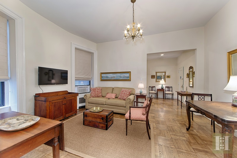 109 WEST 82ND STREET 1D, Upper West Side, $695,000, Web #: 17232549