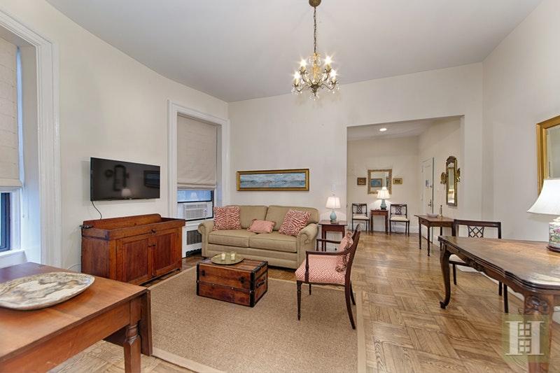 109 WEST 82ND STREET 1D, Upper West Side, $675,000, Web #: 17232549