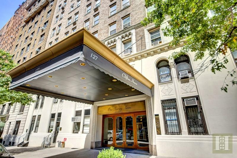 127 WEST 79TH STREET 15E, Upper West Side, $435,000, Web #: 17244852