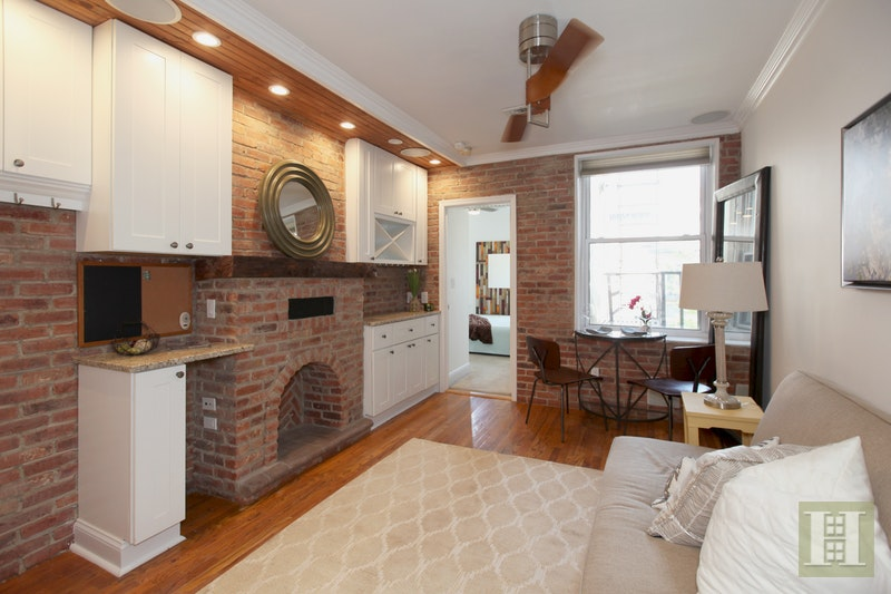 250 YORK ST 3D, Jersey City Downtown, $589,000, Web #: 17284629
