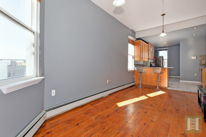 350 8TH STREET 3L, Jersey City Downtown, $449,000, Web #: 17314397