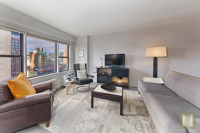 245 EAST 24TH STREET 15H, Gramercy Park, $549,000, Web #: 17379270