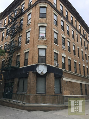 2863 FREDERICK DOUGLASS B GROUND, Harlem, $2,700, Web #: 17398791