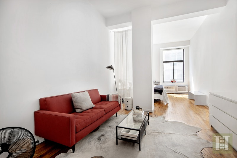 310 EAST 23RD STREET 7D, Gramercy Park, $525,000, Web #: 17401027