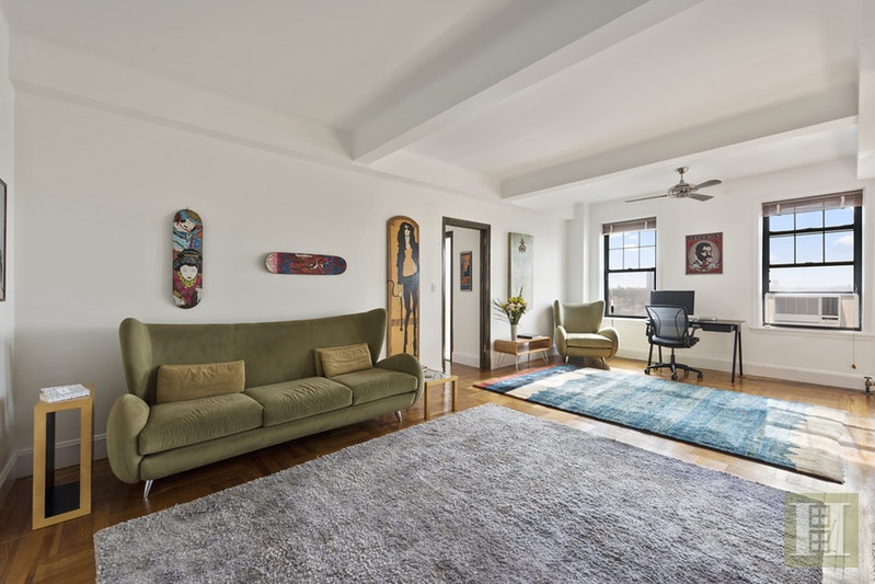 141 EAST 3RD STREET 12E, East Village, $1,100,000, Web #: 17402384