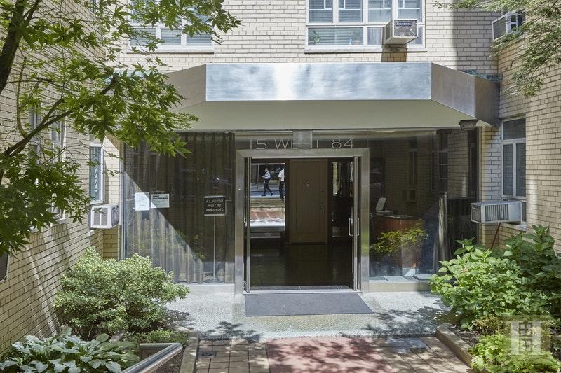 15 WEST 84TH STREET 7G, Upper West Side, $1,449,000, Web #: 17407274